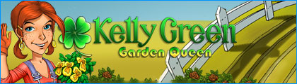 Kelly Green: Garden Queen screenshot