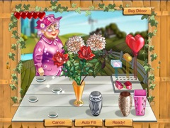 Kelly Green Garden Queen Screenshot 3