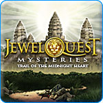 Jewel Quest Mysteries 2 Trail of the Midnight Heart