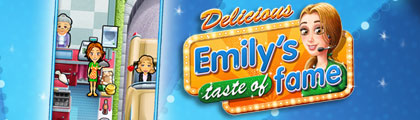 Delicious: Emily's Taste of Fame screenshot