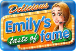 Download Delicious: Emily's Taste of Fame Game