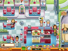 Delicious: Emily's Taste of Fame large screenshot