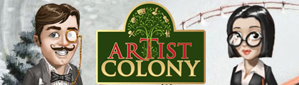Artist Colony screenshot