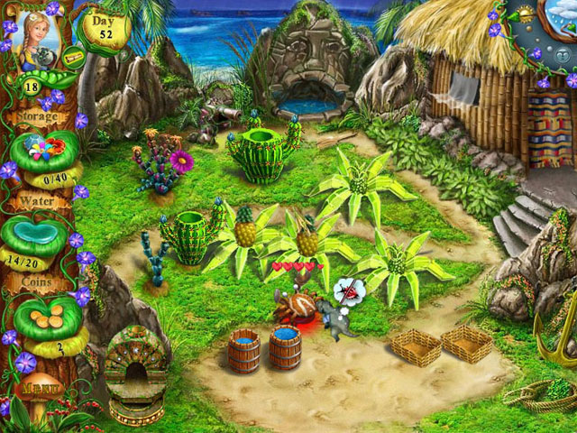 Magic Farm: Ultimate Flower large screenshot