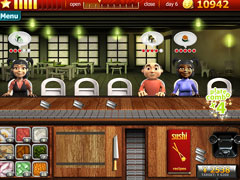 Youda Sushi Chef Screenshot 2