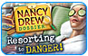 Download Nancy Drew Dossier Resorting to Danger Game