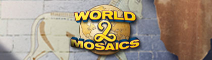 World Mosaics 2 screenshot