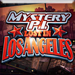 Mystery PI: Lost in Los Angeles