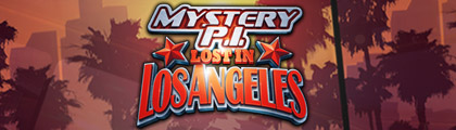 Mystery PI: Lost in Los Angeles screenshot