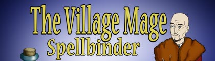 The Village Mage: Spellbinder screenshot