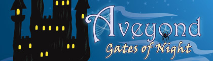 Aveyond: Gates of Night screenshot