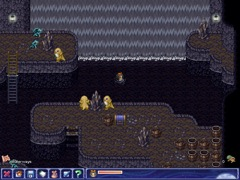 Aveyond: Gates of Night thumb 2