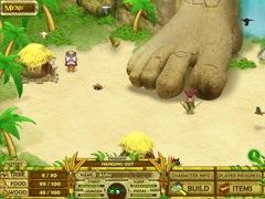 Escape 2 Paradise Screenshot 1