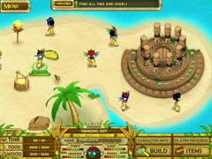 Escape 2 Paradise Screenshot 2