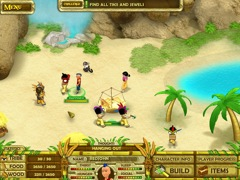 Escape 2 Paradise Screenshot 3
