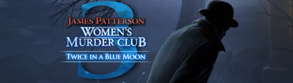 Women's Murder Club: Twice in a Blue Moon screenshot