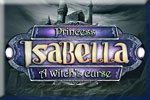 Princess Isabella:  A Witch's Curse Download