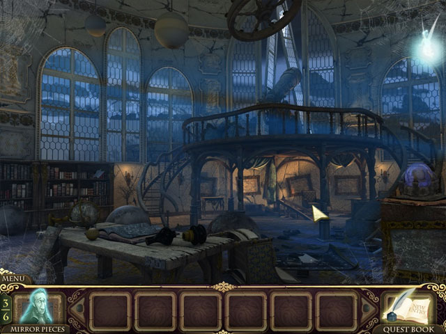 Princess Isabella:  A Witch's Curse Screenshot 1