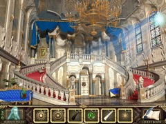 Princess Isabella:  A Witch's Curse Screenshot 2