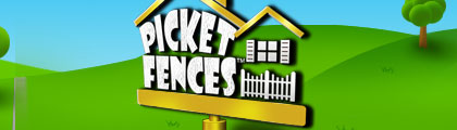 Picket Fences screenshot
