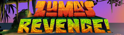 Zuma's Revenge screenshot