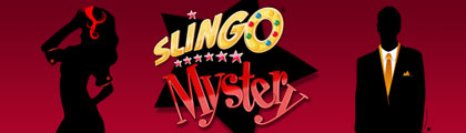 Slingo Mystery screenshot