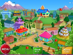 Cake Mania Main Street Screenshot 3