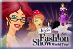 Jojo's Fashion Show: World Tour Download