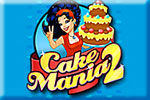 Cake Mania 2 Download