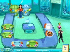 Cake Mania 2 Screenshot 1
