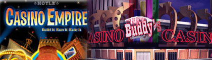Hoyle Casino Empire screenshot