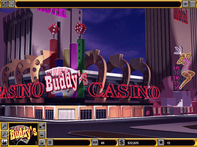 Hoyle Casino Empire Screenshot 1