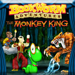 Bookworm Adventures: The Monkey King