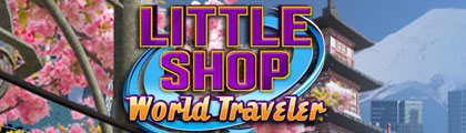 Little Shop: World Traveler screenshot