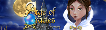 Age of Oracles: Tara's Journey screenshot