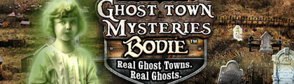 Ghost Town Mysteries: Bodie screenshot