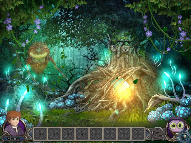 Elementals: The Magic Key Screenshot 2
