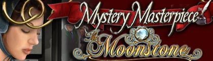 Mystery Masterpiece: The Moonstone screenshot