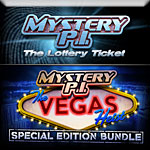 Mystery PI Special Edition Bundle