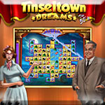 Tinseltown Dreams: The 50's
