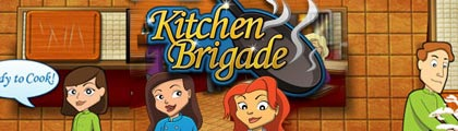 Kitchen Brigade screenshot