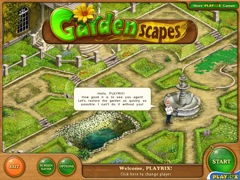 Gardenscapes thumb 1