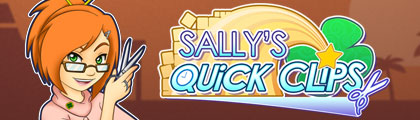Sally's Quick Clips screenshot