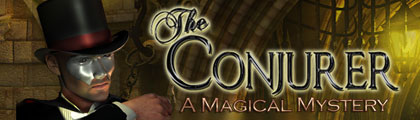The Conjurer: A Magical Mystery screenshot