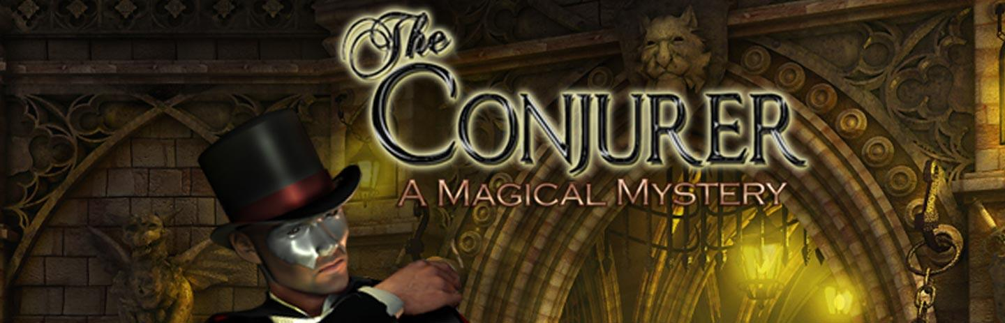 The Conjurer: A Magical Mystery