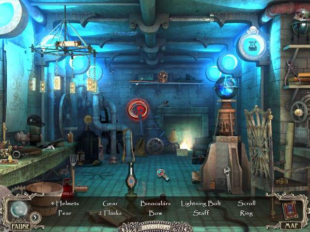 The Conjurer: A Magical Mystery large screenshot