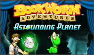 Bookworm Adventures: Astounding Planet