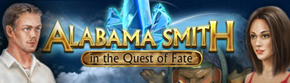 Alabama Smith in the Quest of Fate screenshot