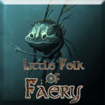 Little Folk of Faery