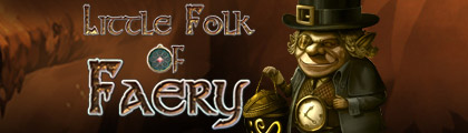 Little Folk of Faery screenshot